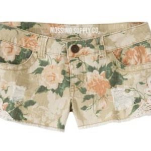 Mossimo supply brand size 7 shorts